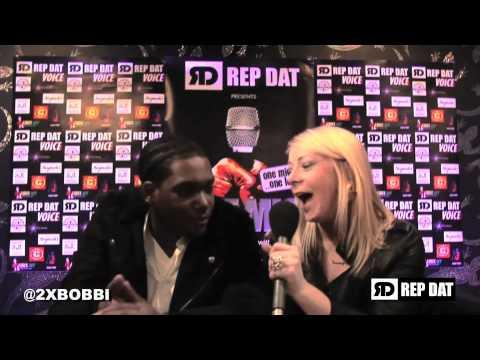 REP DAT Presents ONE MIC [SERIES 2] - HIP HOP (CYRUS DA VIRUS VS 2XBOBBI VS YOGI GENERAL)