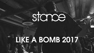 Like a Bomb 2017