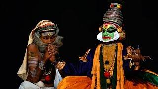 Kuchelavrutham Kathakali   Ajitha Hare