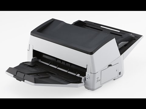 Fujitsu Unveils New Production-Class Scanners Featuring Innovative Paper Handling, Thoughtful Utility Features, And Advanced Document Imaging Capabilities