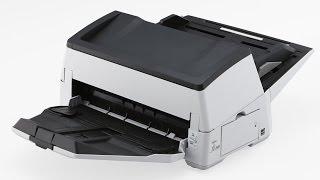 Fujitsu fi-7700 & fi-7600