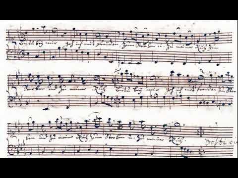 Bach/G. H. Stölzel (1691-1749)