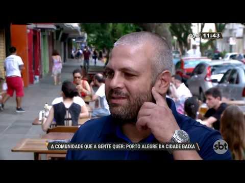Cidade baixa: O bairro mais boêmio de Porto Alegre