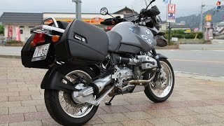 BMW R1150GS 2003 Grey For Sale At Apexmoto Inc - Japan