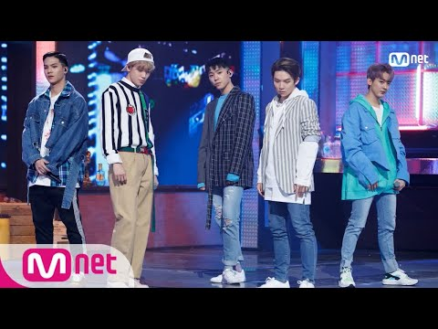 [TEEN TOP - SEOUL NIGHT] Comeback Stage | M COUNTDOWN 180510 EP.570