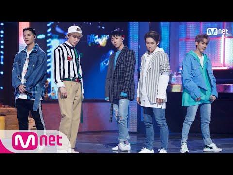[TEEN TOP - SEOUL NIGHT] Comeback Stage | M COUNTDOWN 180510 EP.570