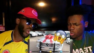 SURPRISING LITTLE BROTHER WITH HIS DREAM CAR ON HIS BIRTHDAY!!! *REACTION*