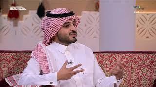 أحمد الأمير - رمي جماهير الاتحاد لاعب الهلال ديجنك بالقوارير يتحملها النادي ولو كان مندس #الديوانية