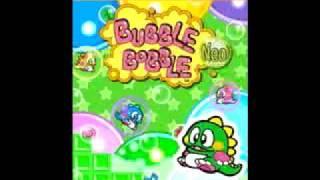 Bubble Bobble Neo/Plus Arrange OST - Area 5