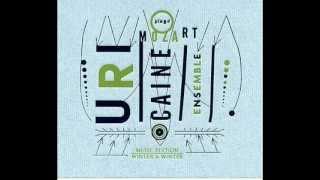 Uri Caine / Ensemble plays Mozart