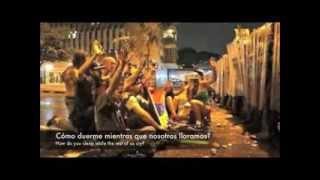 P!nk - Dear Mr. President (Querido Señor Presidente - Venezuela Febrero 2014)