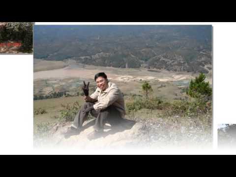 Di Da Lat cung Thuy Diem 2007