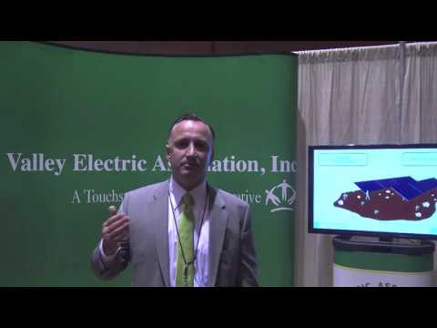 Q&A with Valley Electric Association at NCES 8.0