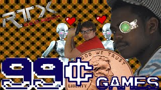 99 Cent Games: RTX Red Rock (PS2) | Something About Geek Stuff