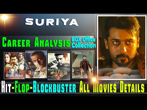 suriya-hit-and-flop-movies-list-with-box-office-collection-analysis