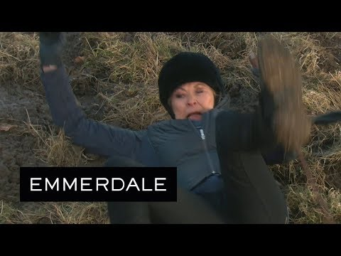 Emmerdale - Kim Tate Meets Her Match in Moira | PREVIEW