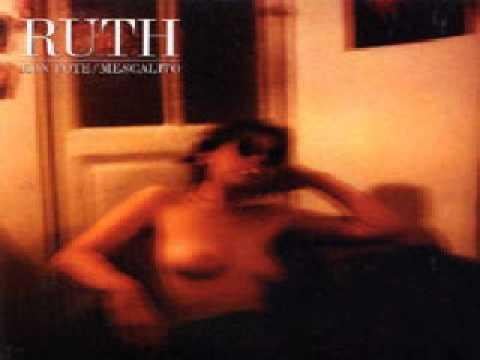 ruth ellyeri - mescalito