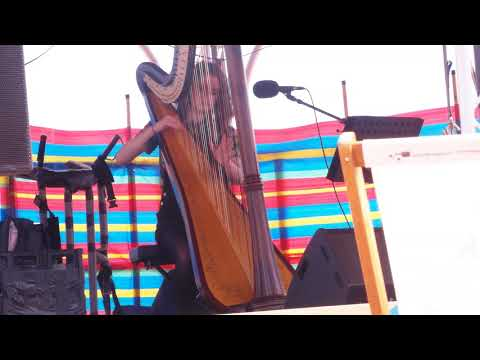 Aldeburgh Bandstand on the Beach 2018