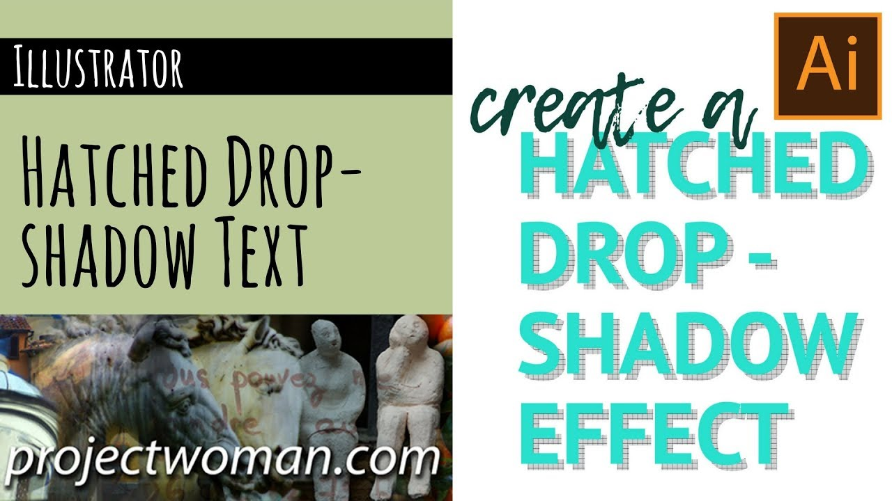 Apply a drop shadow to multiple layers at once? : Adobe ...