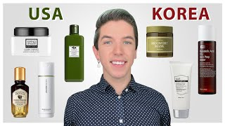 Korean Skin Care Dupes for Popular Products!