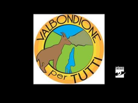 Valbondione elezioni in corsa Sonia Simoncelli Antenna 2 TV 07052014