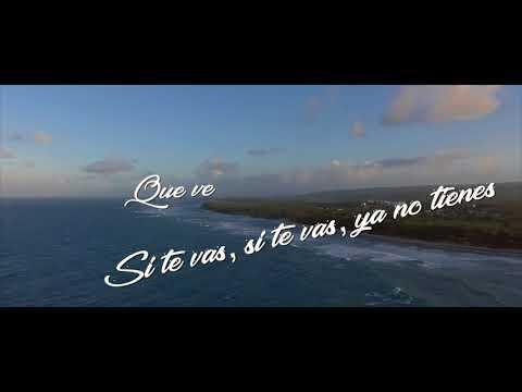 Shakira - Si te vas (Ambar Melo Cover Lyrics)