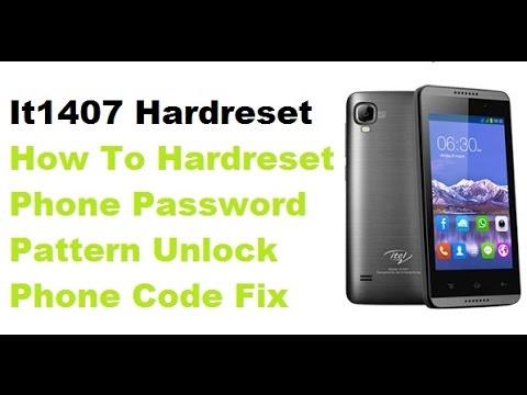 Forgot password on phone how to unlock