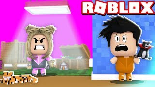 POOR CHILD PRETENDING TO BE A RICH CHILD | ROBLOX-RoCitizens