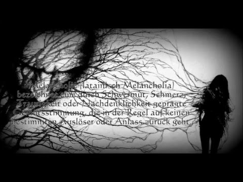 Клип Mantus - Melancholia