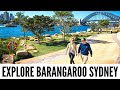 Things to Do at Barangaroo Reserve, Sydney - The Big Bus