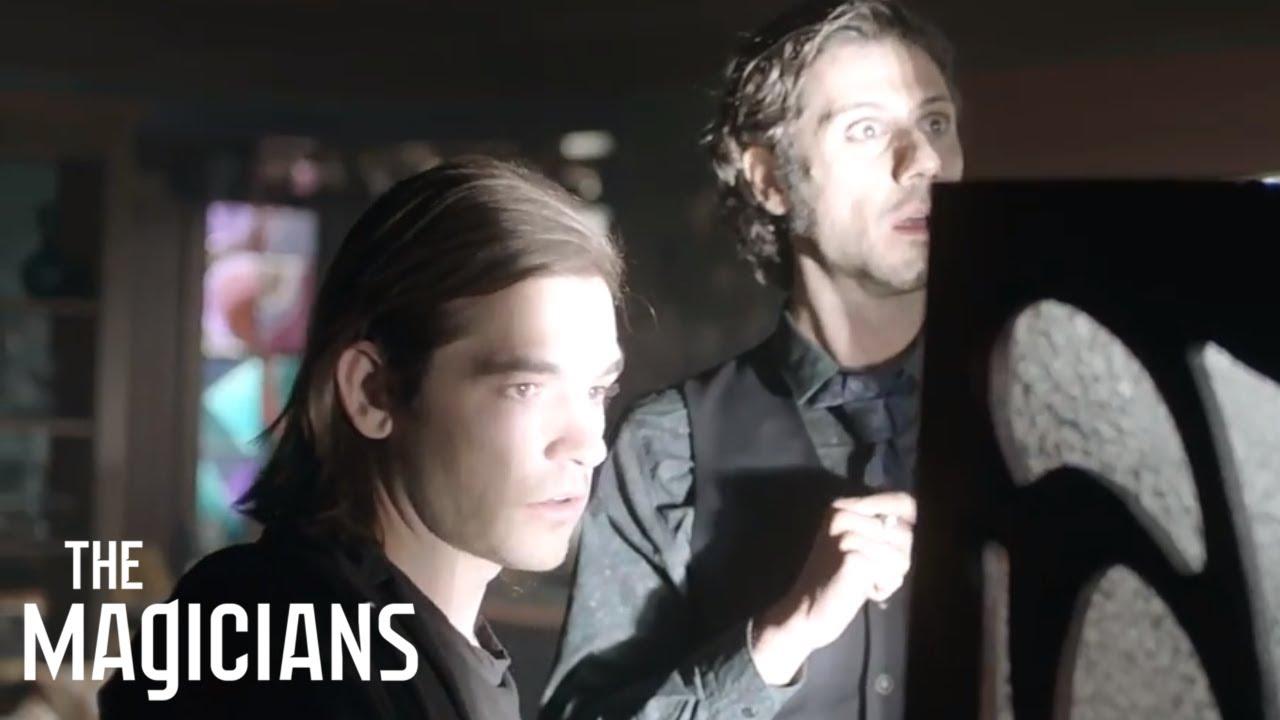 Download THE MAGICIANS | Season 3, Episode 5 Clip | SYFY