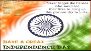 Happy 69th Indian Independence day 2015 Greetings, wishes, Sms message, quotes, Whatsapp video