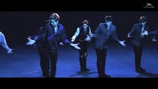 Классный Корейский клип!!! EXO LOTTO