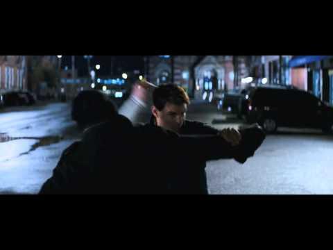 Jack Reacher - Official Australian Trailer