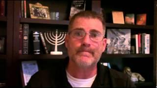 Jewish Rabbi Condemns Vatican Agenda With Israel! רב מגן