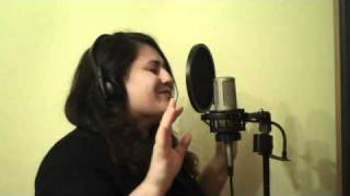 Unbreak my heart (Toni Braxton) - Cover by Mandy