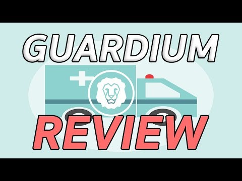 Guardium ICO Review - Decentralized 911? - Global Public Utility
