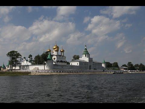 Россия: Кострома / Russia: Kostroma