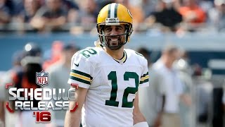 Gregg Rosenthal and Dan Hanzus pick which teams they think got luck...