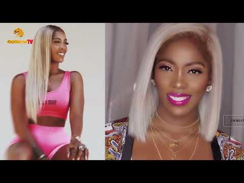 MUSIC IN STYLE WITH TIWA SAVAGE