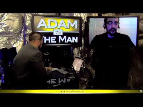 Adam Kokesh interviews Peter Joseph of The Zeitgeist Movement