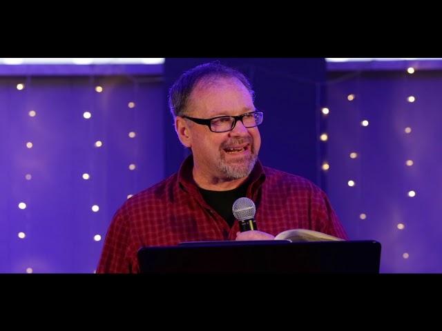 3. Służba prorocza w Nowym Testamencie - Paul Cheatham (Konferencja Prorocza 17-20.08.2018) KDCZ