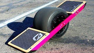 видео Скейтборды
