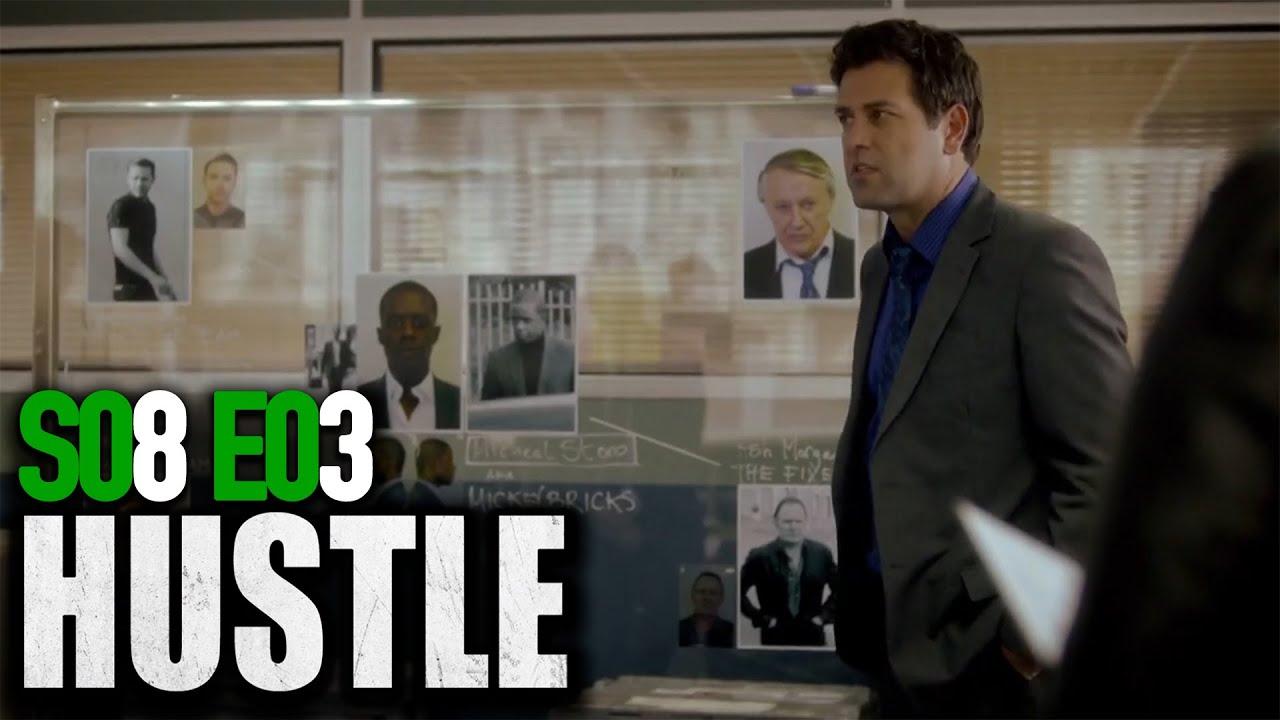Download Corrupt Police On The Hunt | Hustle: Season 8 Episode 3 (British Drama) | BBC | Full Episodes