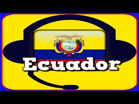 Radio En Linea Ecuador. Escuche radio en vivo de Ecuador