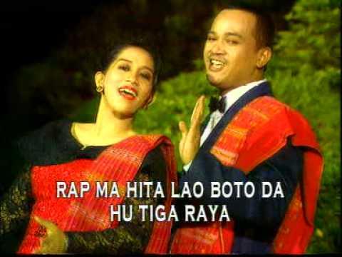 Rap Hu Tiga Raya - Tio Fanta Pinem