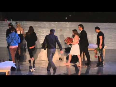 Solness w Teatrze Wybrzeże:Ukłony streaming vf