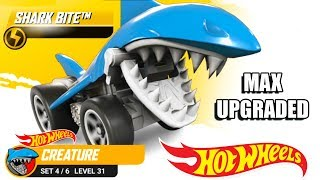 Hot Wheels: Race Off - Shark Bite Supercharged Unlocked & Maxed | Android Gameplay | Droidnation