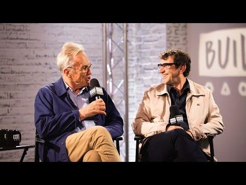 Larry Lamb And Phil Daniels Talk Eastenders Returns