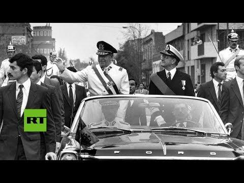 RT en Español: Chile: Devolverán a la familia de Pinochet los bienes confiscados